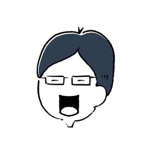 スタッフ橋田